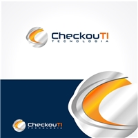 CheckouTI, Logo e Identidade, Computador & Internet