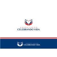 Associaçao Celebrando Vida, Logo e Identidade, Associações, ONGs ou Comunidades