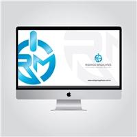 Identidade visual completa, Logo e Identidade, Consultoria de Negócios