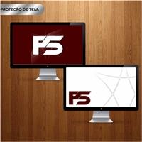 Identidade visual empresarial, Logo e Identidade, Metal & Energia