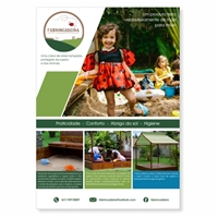 Fabrincadeira - Brinquedos e móveis em madeira, Peças Gráficas e Publicidade, Decoração & Mobília