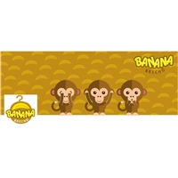banana brechó, Marketing Digital, Computador & Internet