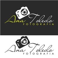 Ana Toledo Fotografia, Logo e Identidade, Fotografia