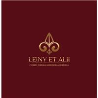Leiny et alii, Logo e Identidade, Advocacia e Direito