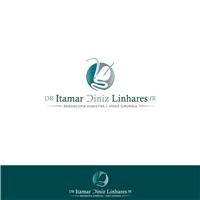Dr Itamar Diniz Linhares Jr, Logo e Identidade, Saúde & Nutrição