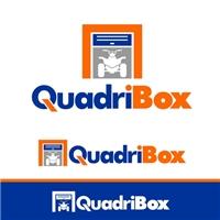 QuadriBox, Logo e Identidade, Automotivo