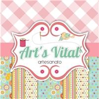 Art's Vital, Logo e Identidade, Artes & Entretenimento