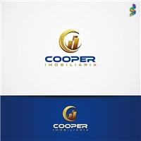 Cooper, Logo e Identidade, Imóveis
