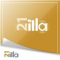 Villa 21, Logo e Identidade, Música
