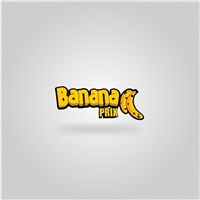 Bananaprix, Logo e Identidade, Metal & Energia