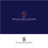 Dr. Olavo Servulo de Lima (será usado meu próprio nome ), Logo e Identidade, Saúde & Nutrição