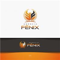 Fênix, Logo e Identidade, Consultoria de Negócios