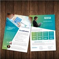 SindiDados, Peças Gráficas e Publicidade, Consultoria de Negócios