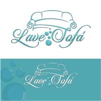LAVE SOFA, Logo e Identidade, Limpeza & Serviço para o lar