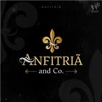 ANFITRIÃ and Co. , Logo e Identidade, Decoração & Mobília