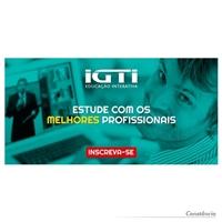 IGTI, Marketing Digital, Educação & Cursos