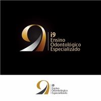 i9 Ensino Odontológico Especializado, Logo e Identidade, Saúde & Nutrição