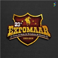 23ª Expomaar e 26ª Festa do Peão de Boiadeiro de Arandu, Logo e Identidade, Planejamento de Eventos e Festas