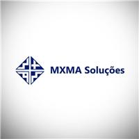 MXMA Soluções Ltda., Logo e Identidade, Consultoria de Negócios