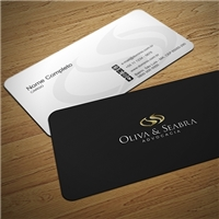 OLIVA & SEABRA ADVOCACIA, Logo e Identidade, Advocacia e Direito