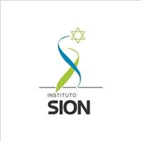 INSTITUTO SION, Logo e Identidade, Educação & Cursos