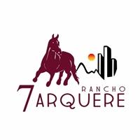 RANCHO SETE ARQUERE, Logo e Identidade, Viagens & Lazer