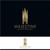 MAJESTINE - Soluções Imobiliárias, Logo e Identidade, Imóveis