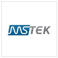 MSTEK, Logo e Identidade, Tecnologia & Ciencias