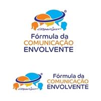 Fórmula da Comunicação Envolvente, Logo e Identidade, Educação & Cursos