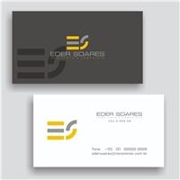 EDER SOARES, Logo e Identidade, Arquitetura