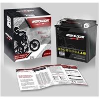 Baterias Motorlight, Embalagens de produtos, Automotivo