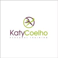 Personal training Katy coelho, Logo e Identidade, Saúde & Nutrição