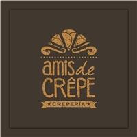 Amis de Crêpe, Logo e Identidade, Alimentos & Bebidas