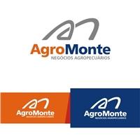 Agromonte Negócios Agropecuários Ltda, Logo e Identidade, Agricultura
