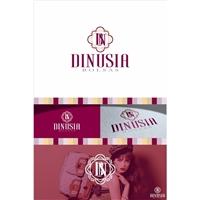 DiNusia Bolsas / Bolsas Femininas, Logo e Identidade, Roupas, Jóias & Assessorios