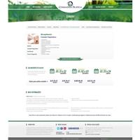 www.cosmiatriapratica.com.br, Web e Digital, Educação & Cursos