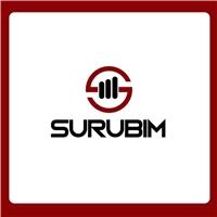 SURUBIM, Logo e Identidade, Construção & Engenharia