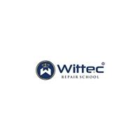 Wittec Repair School, Logo e Identidade, Educação & Cursos