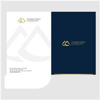 CHEQUER, MESSA E CAVALCANTI ADVOGADOS , Logo e Identidade, Advocacia e Direito