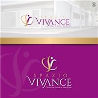 Spazio Vivance   , Logo e Identidade, Outros