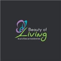 Beauty of Living, Logo e Identidade, Associações, ONGs ou Comunidades