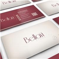 Bellavi, Logo e Identidade, Roupas, Jóias & Assessorios