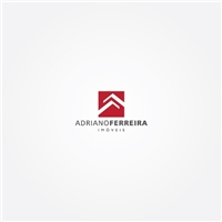 Adriano Ferreira CONSULTOR IMOBILIÁRIO, Logo e Identidade, Imóveis