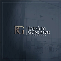 Fabrício Gonçalves, Logo e Identidade, Advocacia e Direito