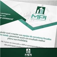 MPI Imóveis, Peças Gráficas e Publicidade, Imóveis