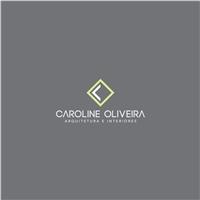 Caroline Eduarda Oliveira / Carol Oliveira , Logo e Identidade, Arquitetura
