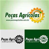 Site Peças Agrícolas (www.pecasagricolas.com.br), Logo e Identidade, Outros