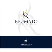 REUMATO-REUMATOLOGIA E TERAPIA BIOLÓGICA, Logo e Identidade, Saúde & Nutrição