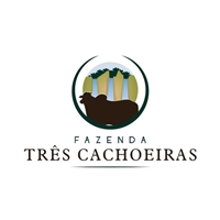 FAZENDA TRÊS CACHOEIRAS, Logo e Identidade, Animais