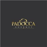 Padocca Gourmet OBS:PADOCCA é o nome principal e gourmet especificação, Logo e Identidade, Alimentos & Bebidas